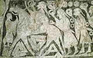 Символы викингов: сила, защита и магия