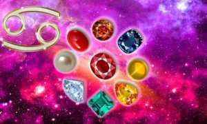 Камни По Знакам Зодиака — Рак