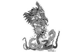 Гаруда: Миф И Символ