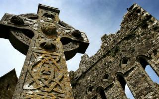 Краткое руководство по символам ирландско-кельтских украшений