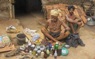 Здоровье в Индии: исцеление амулетами и антибиотиками