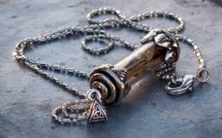 5 кристаллов, которые защищают вас от негативной энергии