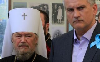 Амулеты и молитвы против катастроф в Смоленске и Крыму