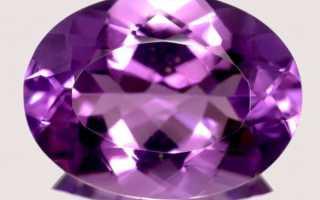 Лучшие камни для женского Водолея
