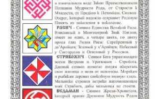 16 кельтских символов, которые вам, возможно, будет интересно изучить