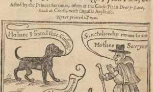 Феи, колдовство и целебные чары: как вплетены народная медицина и сверхъестественное