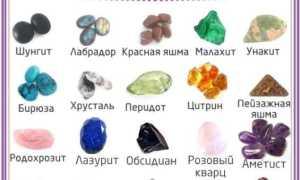 Что такое камень Скорпиона?