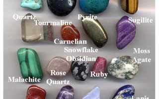 Камень Талисман Для Весов
